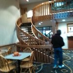 Photo de BEST WESTERN White Mountain Inn