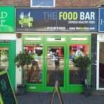 The Food Bar, Beeston High Street