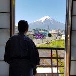 Foto de Resort Inn Fujihashi