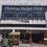 Chaweng Budget Hotel Foto