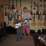 Photo de Kalaheo Music and Strings