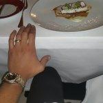 Gastronomic Restaurant The Yeatman Foto