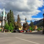 banff near hotel by swift314