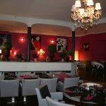 Restaurant de l'Hôtel Impérator