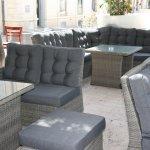 la terrasse lounge du danieli