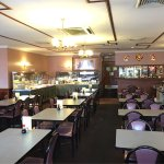 Chinese restaurant--fast take away , buffet --lunch and dinner....open Monday to Saturday