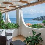 Photo de Hotel Punta Est