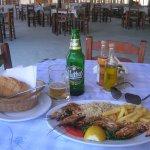 Aselinos Beach Taverna