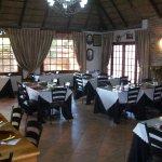 Revamped Diningroom