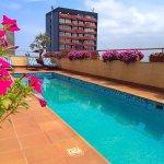 Photo de Sky Suites Beirut