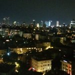 The best choice for an Istanbul hotel far from noise and many tourists !!  Great view great expe