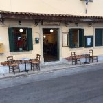 Traditional Cafe - Eftichis