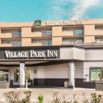 Foto de BEST WESTERN Village Park Inn
