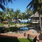 Photo de Saigon Mui Ne Resort