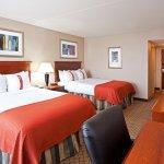 Photo of Holiday Inn Hotel & Suites Cincinnati-Eastgate