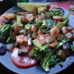 Salade chilienne