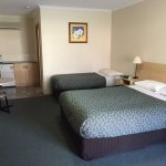 Photo de Arthur Phillip Motor Inn