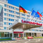 Leonardo Royal Hotel Koln - Am Stadtwald