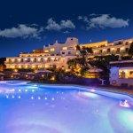Photo de Hotel Luci di La Muntagna