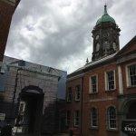 Photo de Historical Walking Tours of Dublin