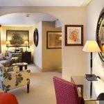 Photo de The Mandeville Hotel