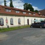 Foto de Hotel Zamecky hotel Metternich