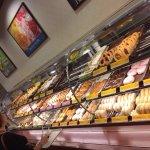 Billede af Mister Donuts Mallage Kashiwa