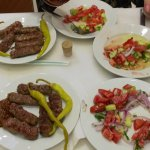 Foto de Rumeli Cafe & Restaurant