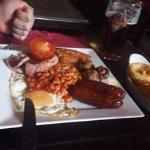 All day breakfast - Wahoo