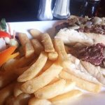 Steak Baguette - Awesome