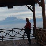 Frutillar, el volcán Osorno