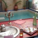 Photo de Riad Tamarrakecht