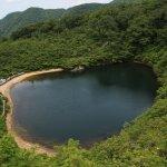 Yashagaike Pond