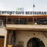 Viewpoint Cafe Restaurant resmi