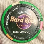 Photo de Seminole Hard Rock Hollywood Casino