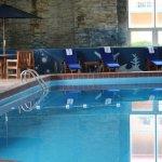 Foto di Howard Johnson Hotel Rockford IL