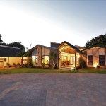 Balmoral Lodge Front