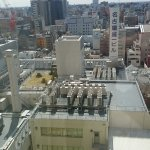 Photo of Nagoya Kanko Hotel