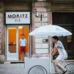 Moritz Eis fényképe