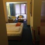 Foto de Hotel Locker & Légere