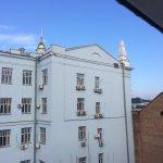 Radisson Blu Hotel, Kyiv Podil Foto