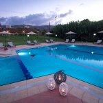 Hotel Peli Foto