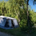 Photo de Camping la Ferme de Castellane