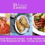 Brasserie Panini