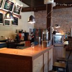Common Grounds Coffee & Cafe LLC