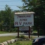 Foto de Timberland Acres RV Park