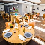 Restaurant Le Chalet Ax les Thermes