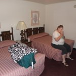 Sleepy Hollow Motel Bild