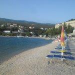 Beach Havisce Jadranovo