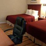 Fireside Inn & Suites - Nashua Foto